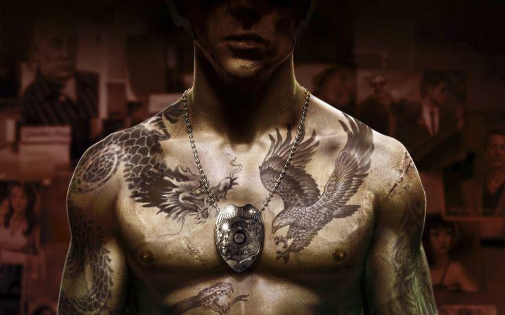 mr tattoo