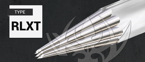 سوزن تاتو سوزن تاتو انواع سوزن تاتو و کاربرد آنها supertight needles
