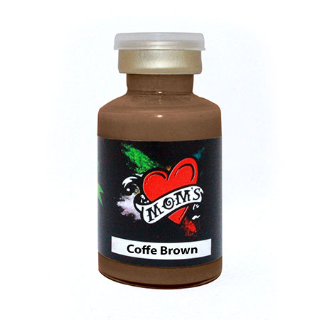 coffe-brown
