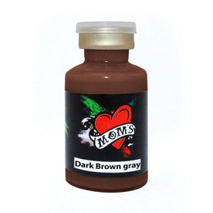 dark-brown-gray