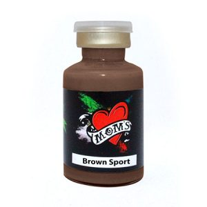 mrtattoo-brown-sport