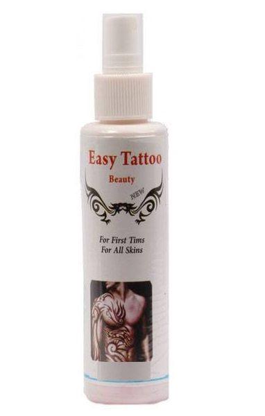 اسپری تاتو Easy Tatoo