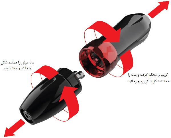 tattoo-rotary دستگاه راک دستگاه راک V1 tattoo rotary