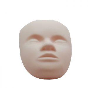 پوست مصنوعی صورت