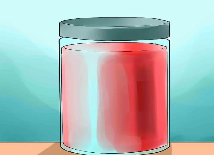 چگونه می توان رنگ تاتو ساخت؟ رنگ تاتو چگونه می توان رنگ تاتو ساخت؟ 10 2